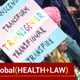 In Transition: Gender [Identity], Law & Global Health Research Symposium