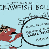 32nd Annual Crawfish Boil