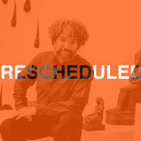 RESCHEDULED: Artist Fred Wilson in conversation with Curator-In-Residence George Ciscle