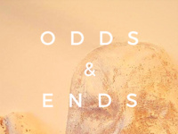 ODDS & ENDS A collection of eclectic works by Dawn Sanborn