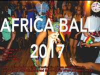 Africa Ball with AC Evodie