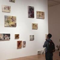 13th Annual Guest Juried Undergraduate Exhibition