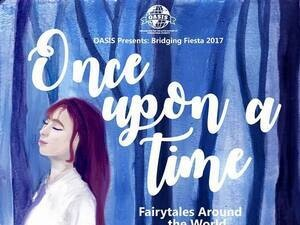 Once Upon A Time: 2017 OASIS Bridging Fiesta