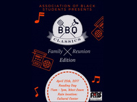 ABS BBQ: Family Reunion Edition