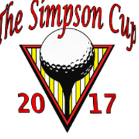 2017 Simpson Cup Golf Outing