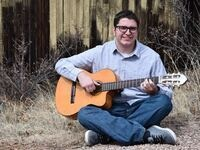 UCCS Music Program Presents: Jason Clare - Junior Recital