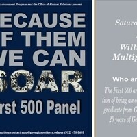 First 500 Panel