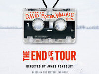 "Film Screening: ""The End of The Tour"""