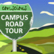 Conscious Campus Tour Town Hall Event