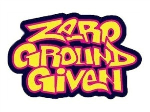 Zero Ground Given III - Hip Hop Festival