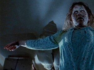 Bijou After Hours presents: 'The Exorcist'