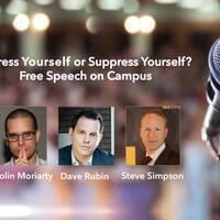 Express Yourself or Suppress Yourself? Free Speech on Campus