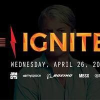 Ignite 2017: A Fireside Chat with Chris DeWolfe