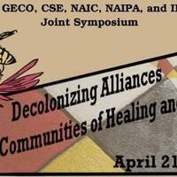 Decolonizing Alliances: Envisioning Communities of Healing & Solidarity
