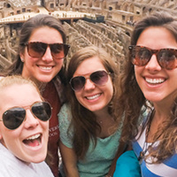 Early Spring 2018 Study Abroad Fair