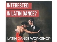 Interested in Latin Dance?