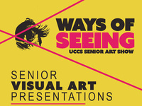 VAPA Visual Art Program Senior Presentations