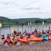 2017 - 23rd Annual Delaware River Sojourn: Flowing Together