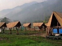 """AAP Historic Preservation Planning: """"From Wooden Houses to Bamboo Huts: Preserving Thailand's Neglected Heritage"""""""