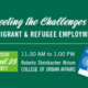 Meeting the Challenges of Refugee and Immigrant Employment