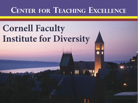 Cornell Faculty Institute for Diversity