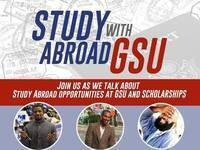 Greatest Minds Society & Study Abroad Programs Information Session