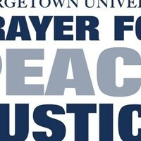 Prayer for Peace and Justice (Cancelled)