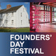 125th Anniversary Celebration: Founders' Day Festival