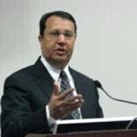 Lecture: A Community in Crisis - The Islamic World and the Extremists