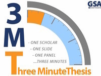 UNR Three Minute Thesis (3MT)
