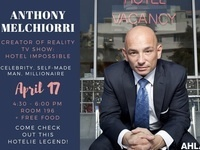 Nothing Impossible with Anthony Melchiorri
