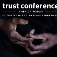 Trust Conference / America Forum