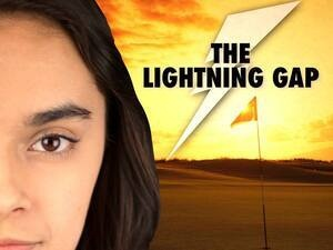 The Lightning Gap
