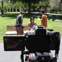 Digital Filmmaking - Session 1
