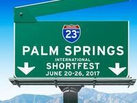 Palm Springs International Short Fest