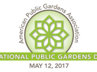 National Public Gardens Day 2017