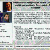 International Perspectives on the Challenges and Opportunities in Psychedelic Science Research