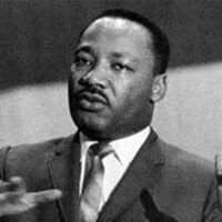 Martin Luther King, Jr. Week: Leadership & You