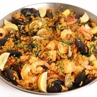 Paella Day at Reyes Winery