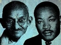 The Practice of Resistance: Gandhi & King