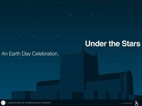 Under the Stars: An Earth Day Celebration