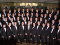 CU Music: Glee Club's Return-from-Tour Concert