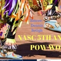 5th Annual NASC Pow Wow