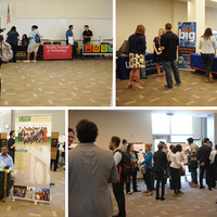 You're Invited: LSAMP Showcase and Collegewide Poster Symposium
