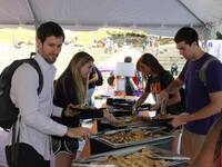 Fifth Annual Clemson Home Luncheon