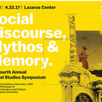Critical Studies Symposium