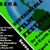 Sustainable Film Festival!