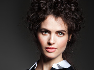 Neri Oxman Lecture: Everything is Connected