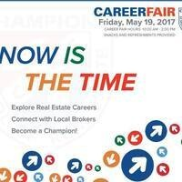 The Largest Career Fair in Texas! | Champions School of Real Estate®