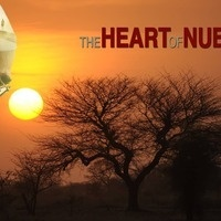 "Special screening of ""The Heart of Nuba"""